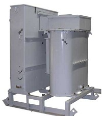 КТПТО - трансформатор для прогрева бетона