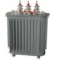 Трансформатор ТМГ-40/(6)10